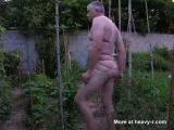 World Naked Gardening Day?!!