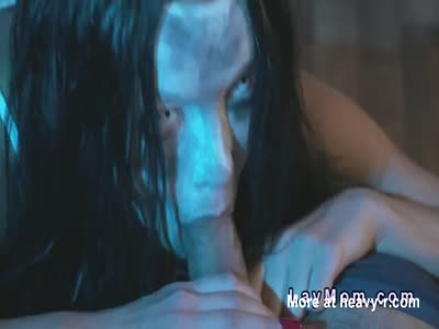 Woman Demon Porno Movie 88