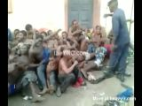 Inmates Beaten Up In Angola Prison