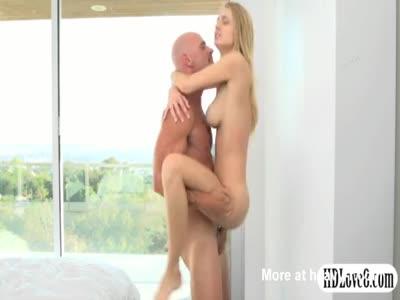 Standing Sex