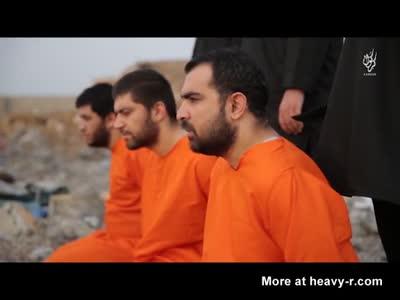 ISIS Beheadings