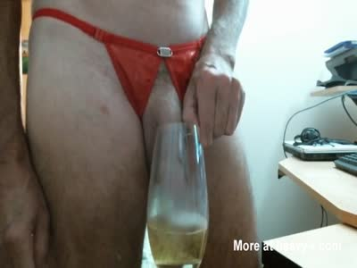 Kinky Webcam masturbation