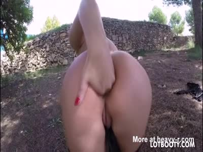 Cheap Russian Whore Anal