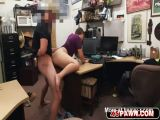 Lesbian Thief Caught And Fucked