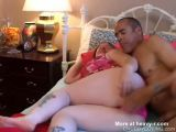 Chubby Redhead Getting Fucked