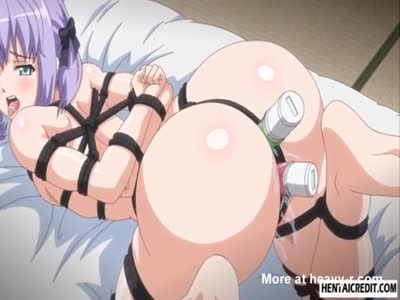 Bondage Hentai Teen Abuse