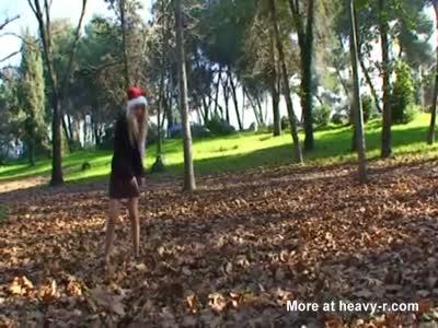 Public Park Humiliation