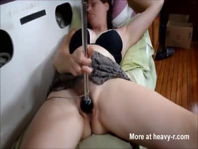 Homemade Vibrator