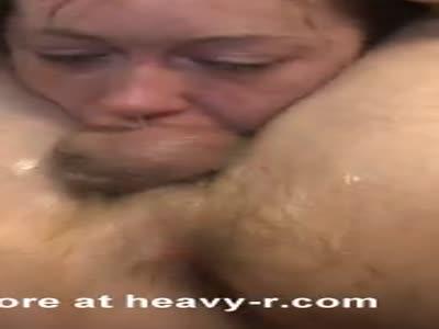 Deepthroat Choking