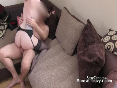 Redhead Fucked On Casting Couch