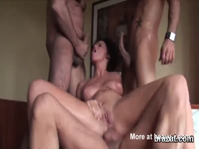Casting Slut Rough Pounded On Camera