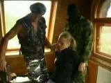 Russian Soldiers Rape Female
