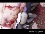Execution Aftermath in Syria