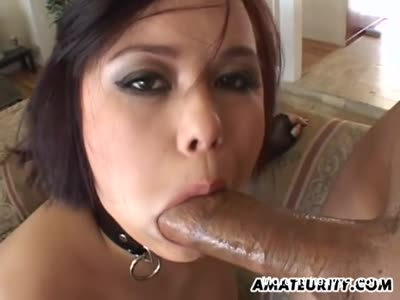 Amateur Teen GF Anal Fuck And Creampie