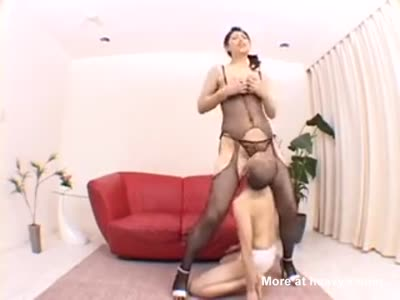 Tall Girl Fucking Small Asian Guys