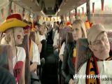Holland Vs Germany McDonalds Commercial