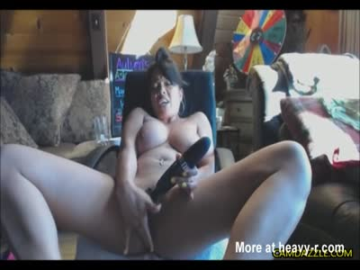 Hot Asian Milf Pleasuring Herself