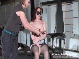 Nipple Torture