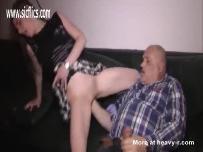 Teen Fist Fucked By Old Pervert