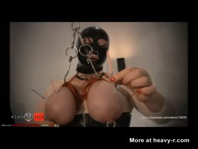 Tightly bound and naked videos never impossible