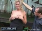 Psychopath Humiliating Whore