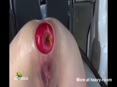 Big Ass Apple