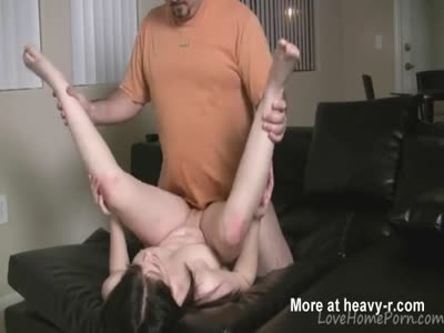 Guy Cumming On His Pale Wife