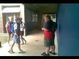 Bullying fail