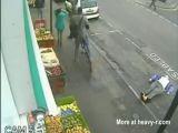 Man Killed By Brutal Sucker Punch