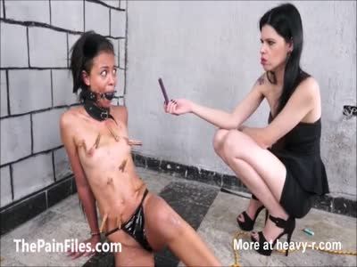 Ouvre Japanese girl extreme anal torture Jessa