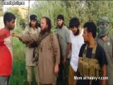 Young Man Executed By ISIS With RPG