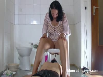 Shitting In Hubbies Face
