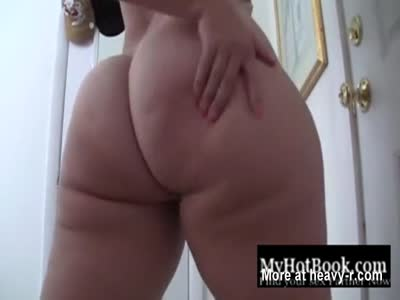 Big Ugly Twerking Booty