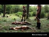 Warrior Girls Shot To Death