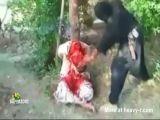 Brutal Beheading