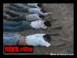 Brutal Mass Execution
