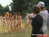 Japanese girls tortured in prison