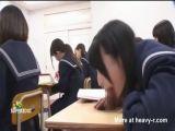 Gloryhole Classroom