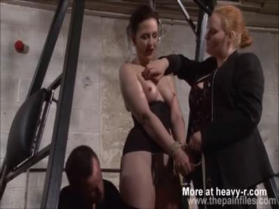 Slave Whipping And Double Domination
