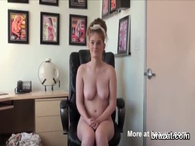 Casting babe goes home after hardcore sex and anal plowing