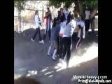 Brutal Girl Fight Club