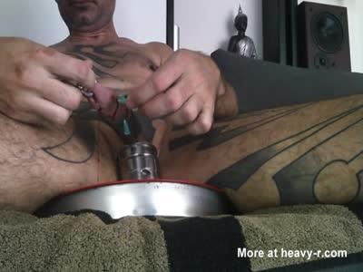 free gay sado needle torture bdsm