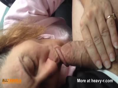 Old Aunt Swallows In The Car