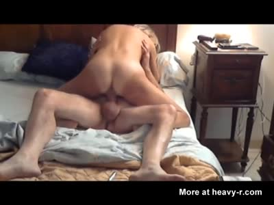 Mature Parents Having Sex At Home