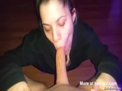 Milf Makes Dick Disappear