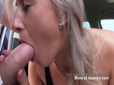Raodside Fuck And Blowjob