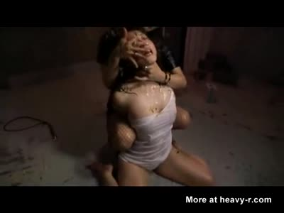 No Mercy For Asian Slave