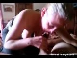 Redneck Oral Sex
