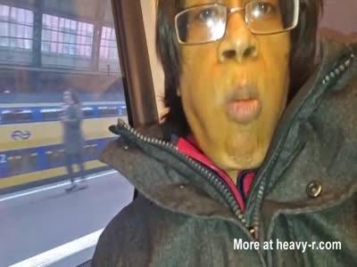 Train Shit