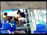 Sex In The School Bus